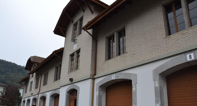 Les mennonites accordent leur pardon au canton de Berne