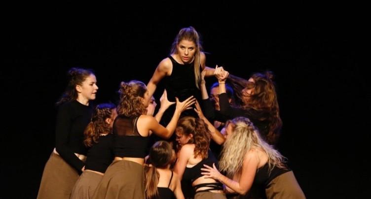 Le Ballet de l'Ambre danse les épreuves de la vie
