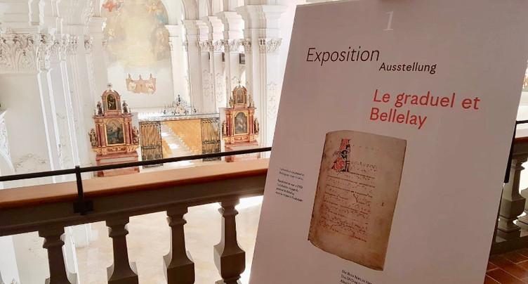 Histoire d'un trésor littéraire du Jura historique
