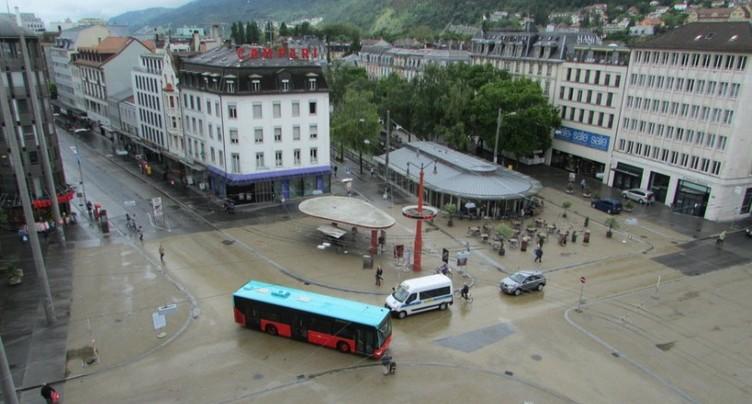 Bienne veut davantage de cadres francophones