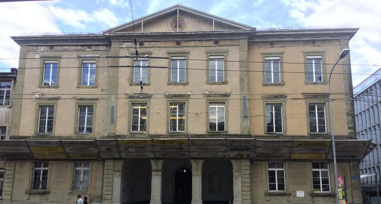 Bienne : soutien au patrimoine immobilier et historique accordé