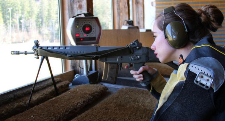 Loi sur les armes : un « oui » pour la sécurité et l'économie