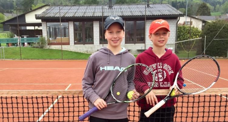 Jura Tennis Pro veut tracer la voie des jeunes talents jusqu'au professionnalisme