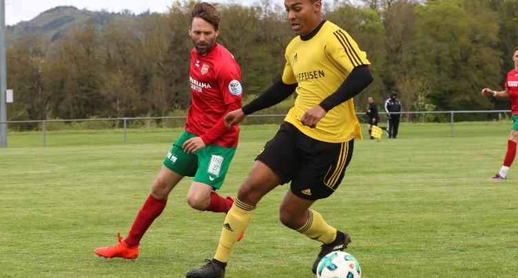 Un nouvel attaquant au FC Bassecourt