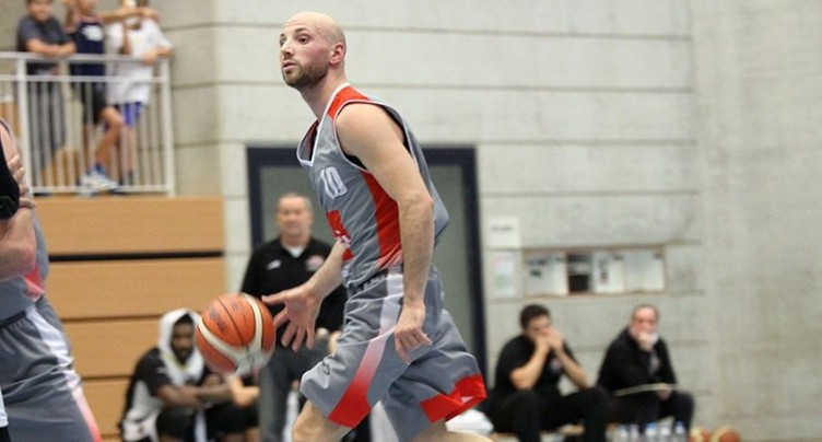 Tour final de 1re Ligue de basketball à Neuchâtel
