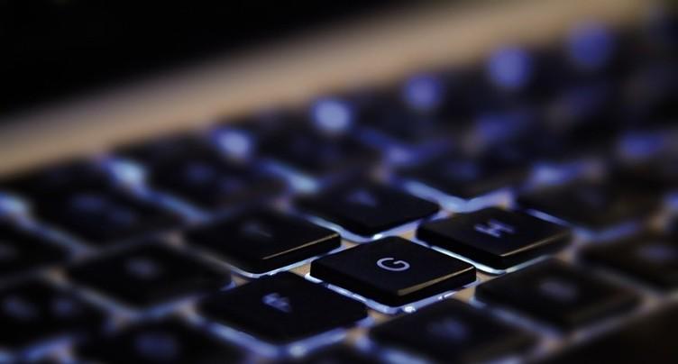 Une campagne de prévention contre la cyberescroquerie