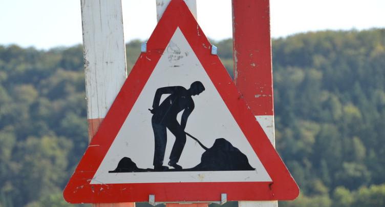 Bienne : les travaux vont bientôt débuter sur le pont du canal de la Suze