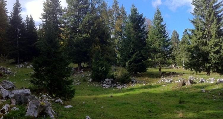 Le tourisme augmente dans les Montagnes neuchâteloises