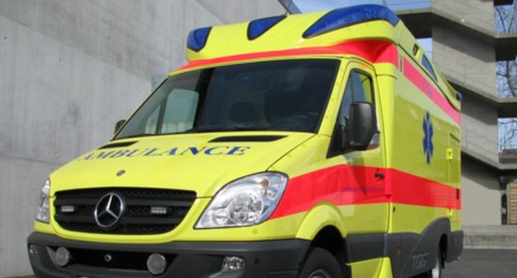 Une nouvelle directrice pour First responders Bienne-Seeland-Jura bernois