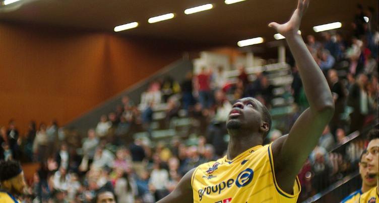 Union Neuchâtel entame bien ses play-off