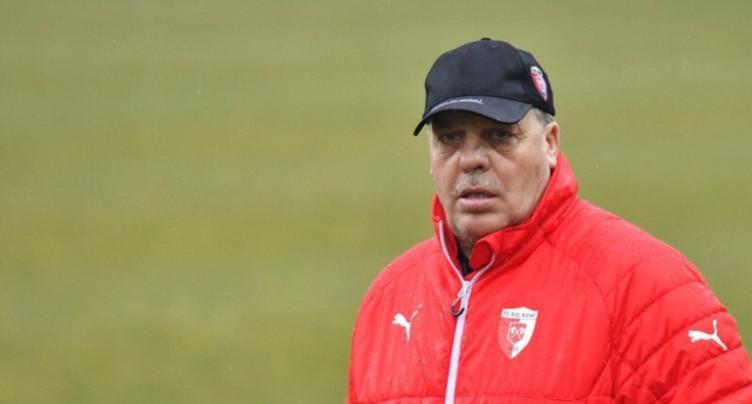 Le FC Bienne tombe encore