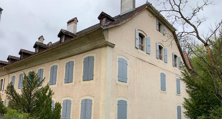 La marque Ferdinand Berthoud a trouvé sa future demeure à Fleurier