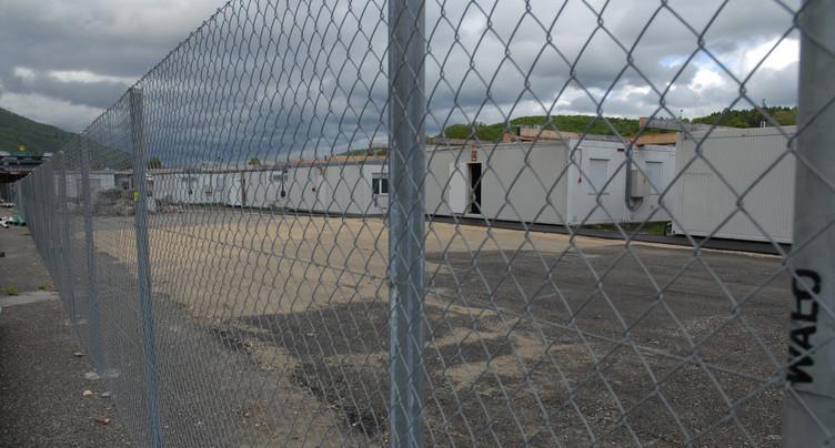 Berne prend des mesures dans le domaine de l'asile