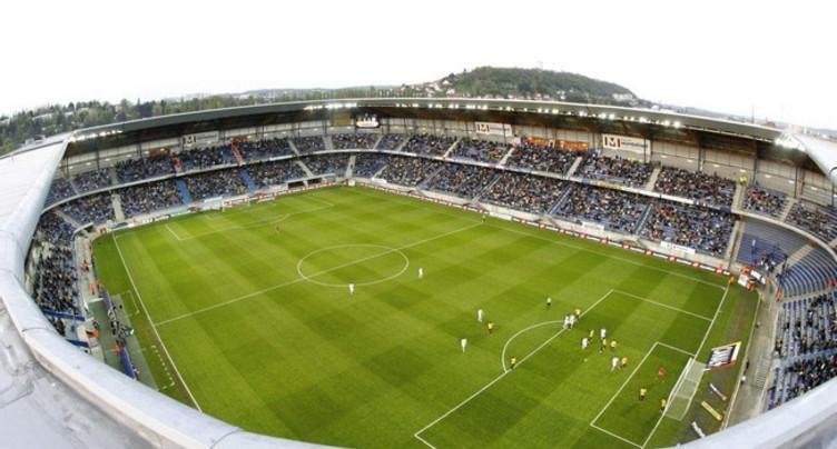 Le FC Sochaux sauve sa peau en Ligue 2