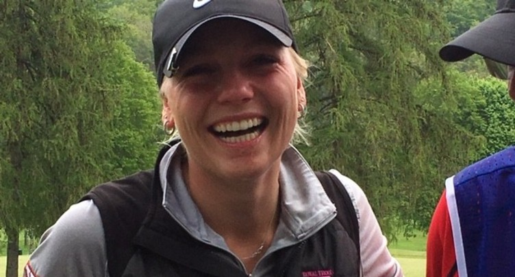 Le golf féminin en vitrine à Voëns