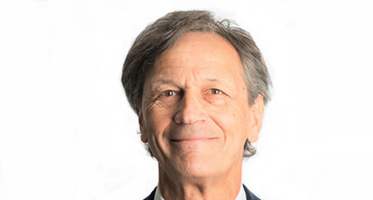 Dominique Blanc est le nouveau président de l'ASF