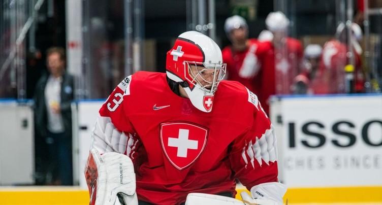 La Suisse encore trop courte