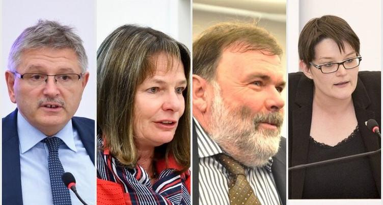 Fédérales : le PDC Jura devrait proposer des listes paritaires, avec Charles Juillard