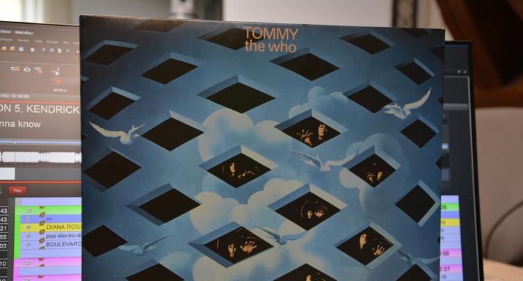 Tommy ou quand le rock se la joue opéra