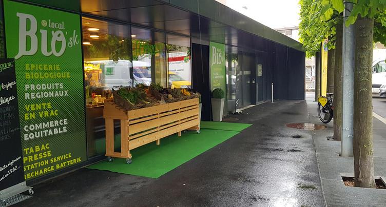 La vaine bataille du magasin bio en gare de Neuchâtel
