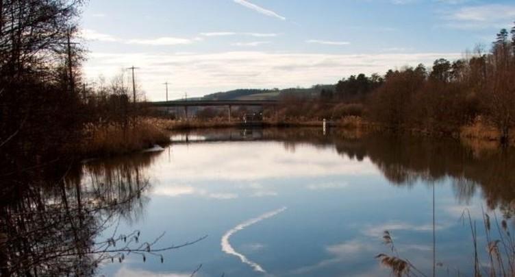 Bassins de rétention de l'A16 : pas de danger pour les promeneurs