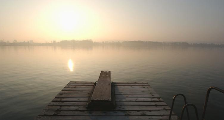 Limiter l'accès au lac