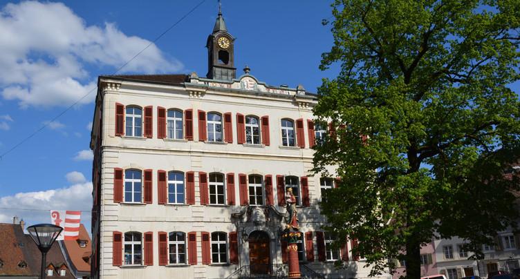 Budget de Delémont : recours contre le référendum rejeté