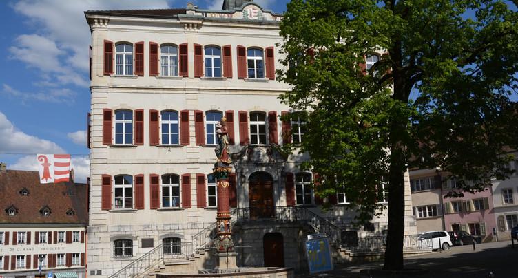 Budget de Delémont : RFJ ouvre le débat