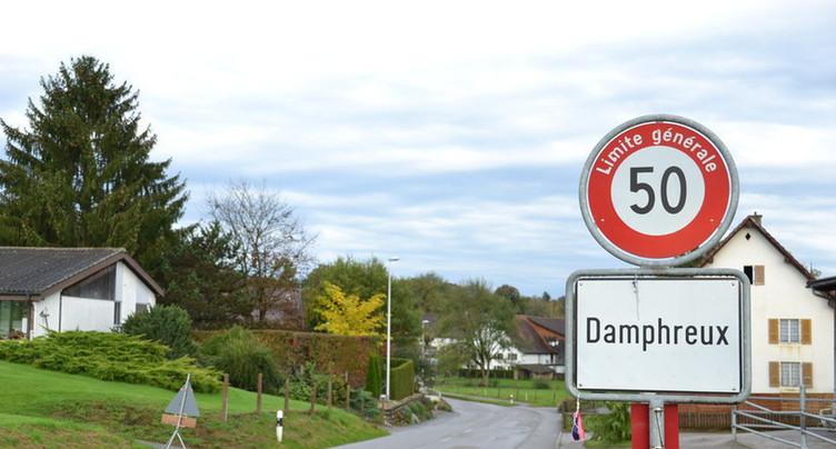 Les discussions relancées autour d'une fusion entre Damphreux et Lugnez