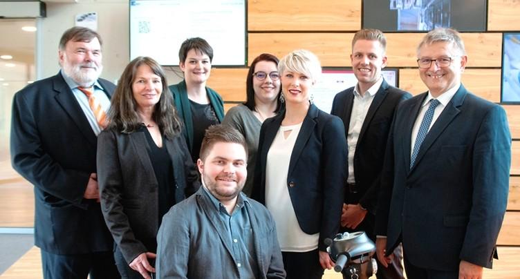 Huit candidats pour le PDC Jura, dont Charles Juillard