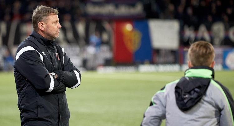 Stéphane Henchoz entraînera le FC Sion