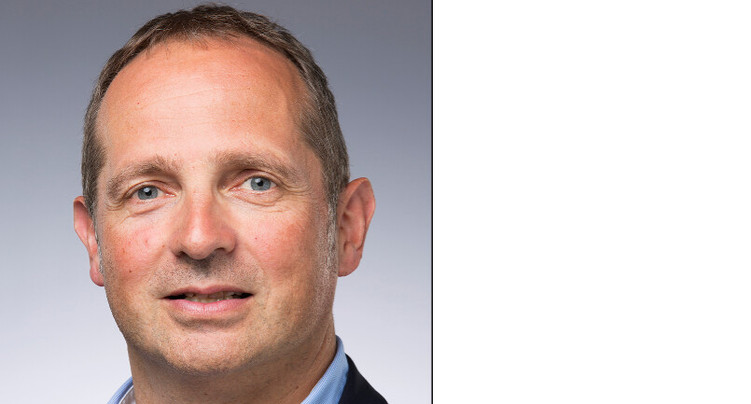 Jean-Pascal Luthi chef de la formation postobligatoire
