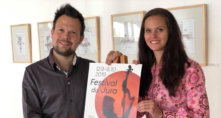 Le Festival du Jura casse les frontières de la musique classique