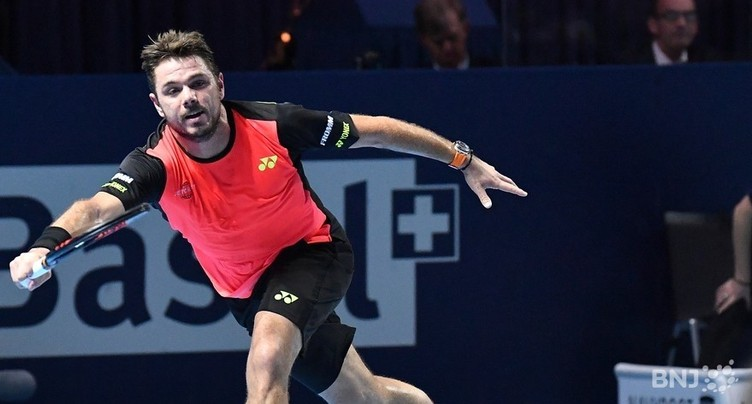 Wawrinka en ballottage favorable