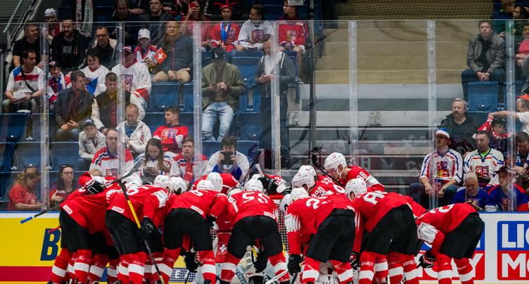 La Suisse se frottera aux champions finlandais en 2020