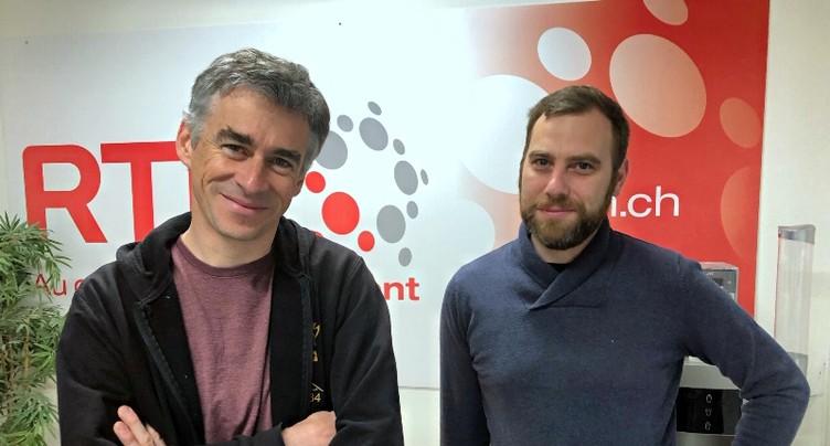 Deux réalisateurs dans le secret du Conseil communal de La Chaux-de-Fonds