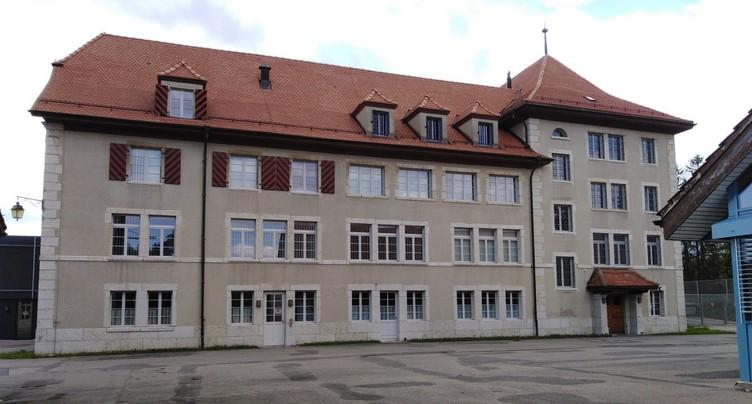 Un centre de quarantaine installé à Prêles