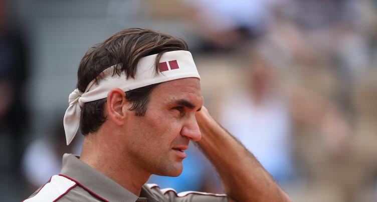Rafael Nadal trop fort pour Roger Federer