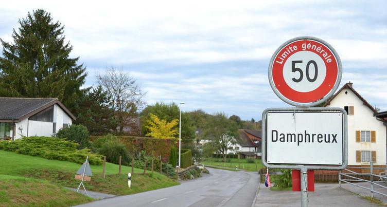 Les citoyens de Damphreux disent « oui » au budget