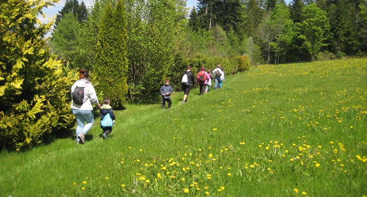 L'avenir du Parc du Doubs remis en cause ?