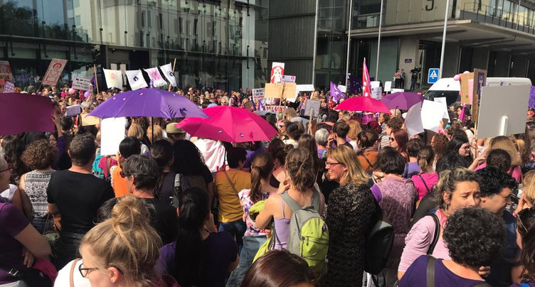 Unia revient sur une année de mobilisations citoyennes