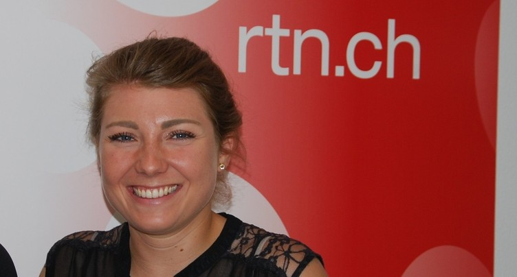Joanna Ryter à l'assaut de l'Ironman