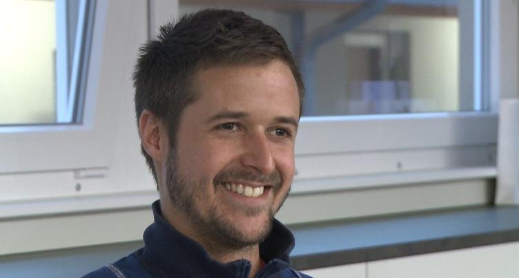 Quatrième podium de la saison pour Thomas Lüthi