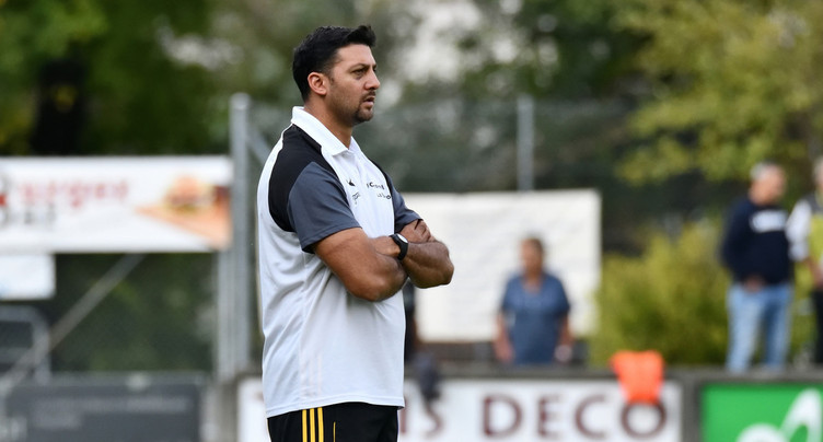 Le FC Cornol-La Baroche égare deux points
