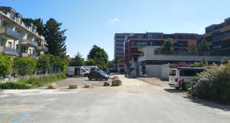 Une promenade fera honneur à Arthur Villard à Bienne