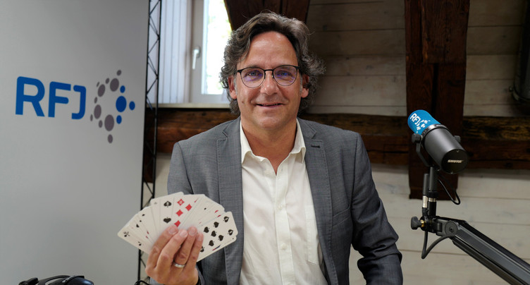 Jura, 40 ans de routes – Pascal Mertenat