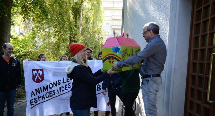 Bienne : l'exécutif favorable à l'initiative sur les espaces vides