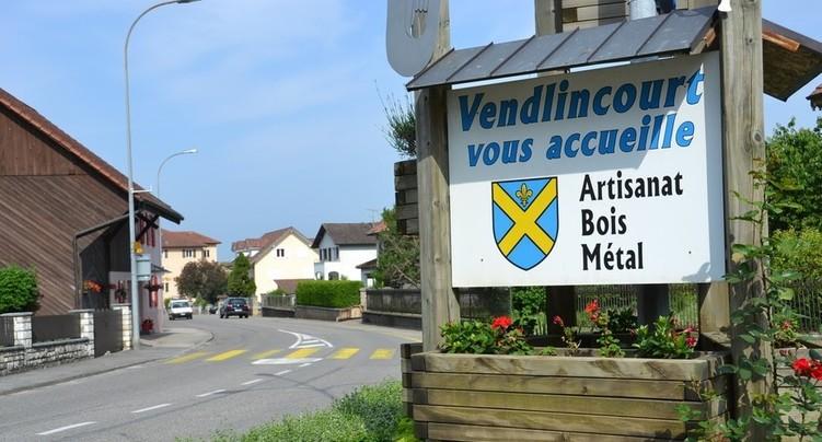 Des comptes dans le noir à Vendlincourt