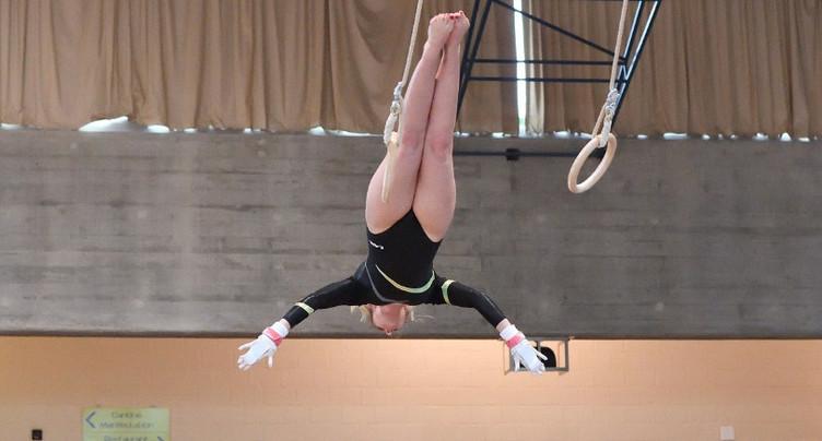 Deux gymnastes neuchâteloises sur le podium à la Fête fédérale