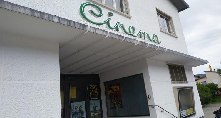 Le Cinéma Palace prêt pour sa réouverture